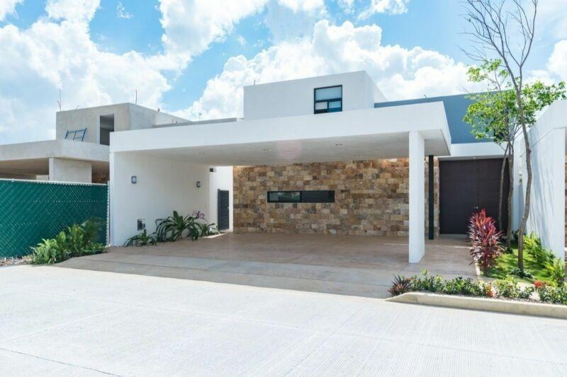 Casa en venta de 1 recámara en Planta Baja AMIDANAH MOD B