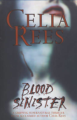 1 of 1 - Blood Sinister (Point), New, Rees, Celia Book