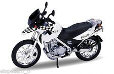 BMW F650 GS Dakar, Welly Motorrad Modell 1:18, OVP,  Neu