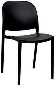 Silla-para-exterior-de-polipropileno-de-color-negro-RS8894