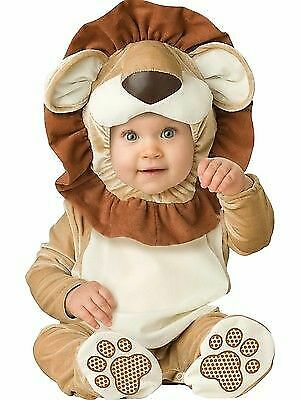 Incharacter Wee Wrangler Cowboy Infant Costume Halloween Cute Baby 16024