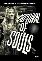 Carnival Of Souls - Acme-tv Drive-in Classic Ntsc B/w
