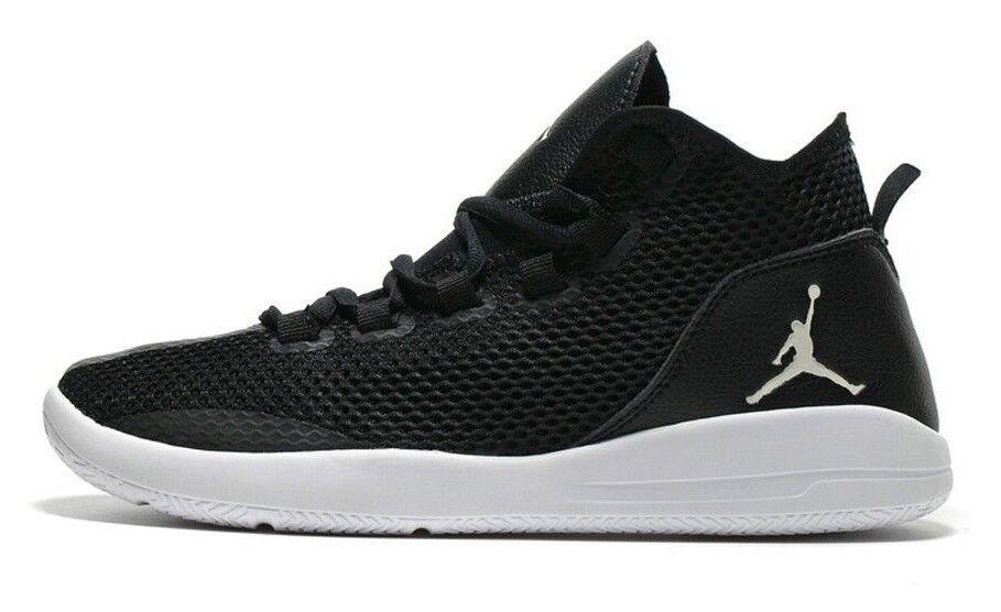 Nike Air Jordan Jordan Jordan 834064 010 Black Lightweight Basketball Men's shoes Size 9.5 f9cdc3