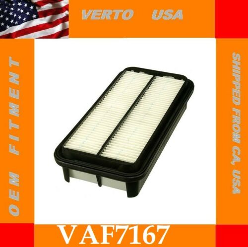 Air Filter Fit Toyota Paseo 1992 to 1999 Trecel 1991 to 1999   VAF7167
