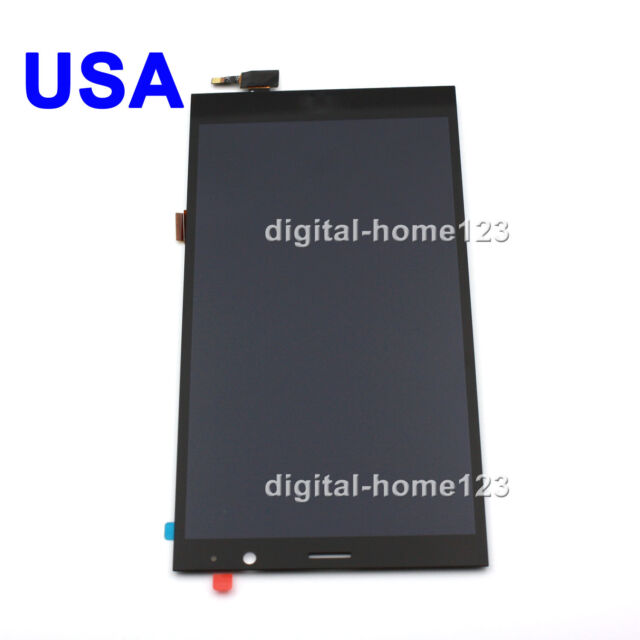 USA Assembly LCD Display Touch Screen Digitizer For ZTE Grand X MAX+ 4G LTE Z987