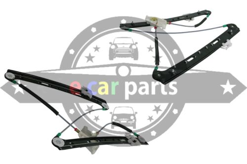 BMW X3 E83 0620042006 WINDOW REGULATOR RIGHT HAND SIDE FRONT