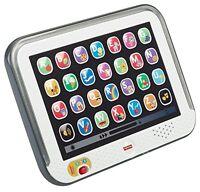 Mattel Fisher-price Original Lernspaß Kinder Lernen Tablet Spielzeug Grau Editio