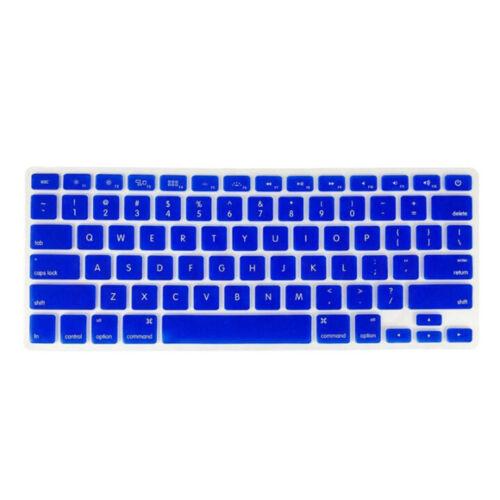 Keyboard Protector Skin Cover Film For Macbook Air Retina