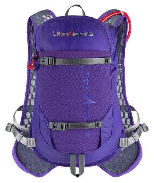 Ultraspire Astral 3.0 Hydration Race Vest (Ultra lila)