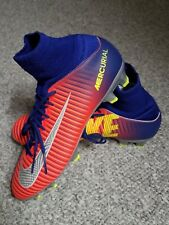 d6723adacbba item 1 New Nike Youth Mercurial Superfly V FG Soccer Cleats Deep Royal Blue  size 4.5Y -New Nike Youth Mercurial Superfly V FG Soccer Cleats Deep Royal  Blue ...