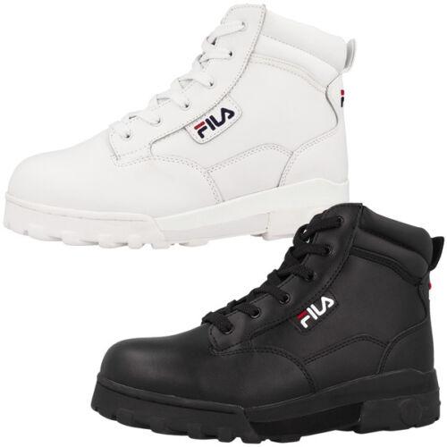 Fila grunge l mid Women outdoor zapatos botas botas 4010282 Maverick Trail
