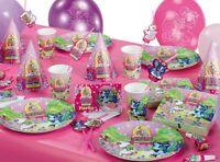 Filly Fairy Kindergeburtstag Party Geburtstag Set Pferd