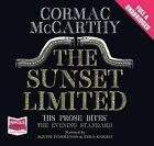 The Sunset Limited by Cormac McCarthy (CD-Audio, 2011)