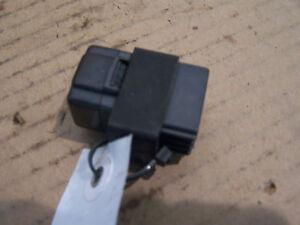 SUZUKI LT4WDX KING QUAD POWER SOURCE FUSE BOX HOLDER 36740-04701 LT ...