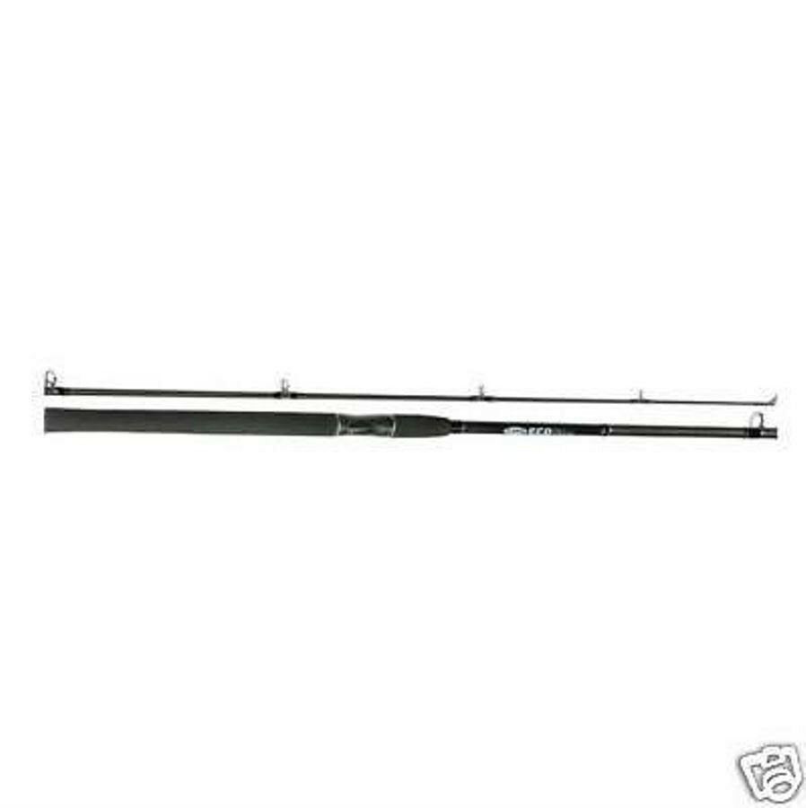 10 FT ECO FISHING SPINNING ROD   SPIN ROD CAST 30-80 GR