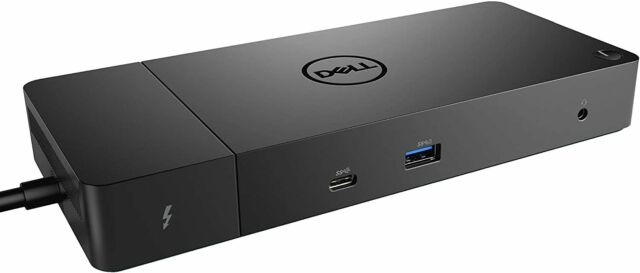 Dell WD19TB Latitude 180W Thunderbolt Display Port Dock (Free Same Day Shipping)
