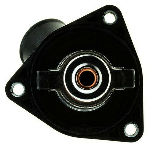 Engine Coolant Thermostat-Integrated Housing Motorad 637-180