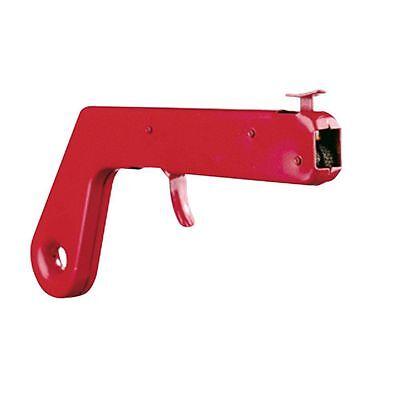 attrezzature a gas BBQ PISTOLA ACCENDINO A PIETRA FOCAIA SPARK Pistola per saldatura a gas torce piano cottura
