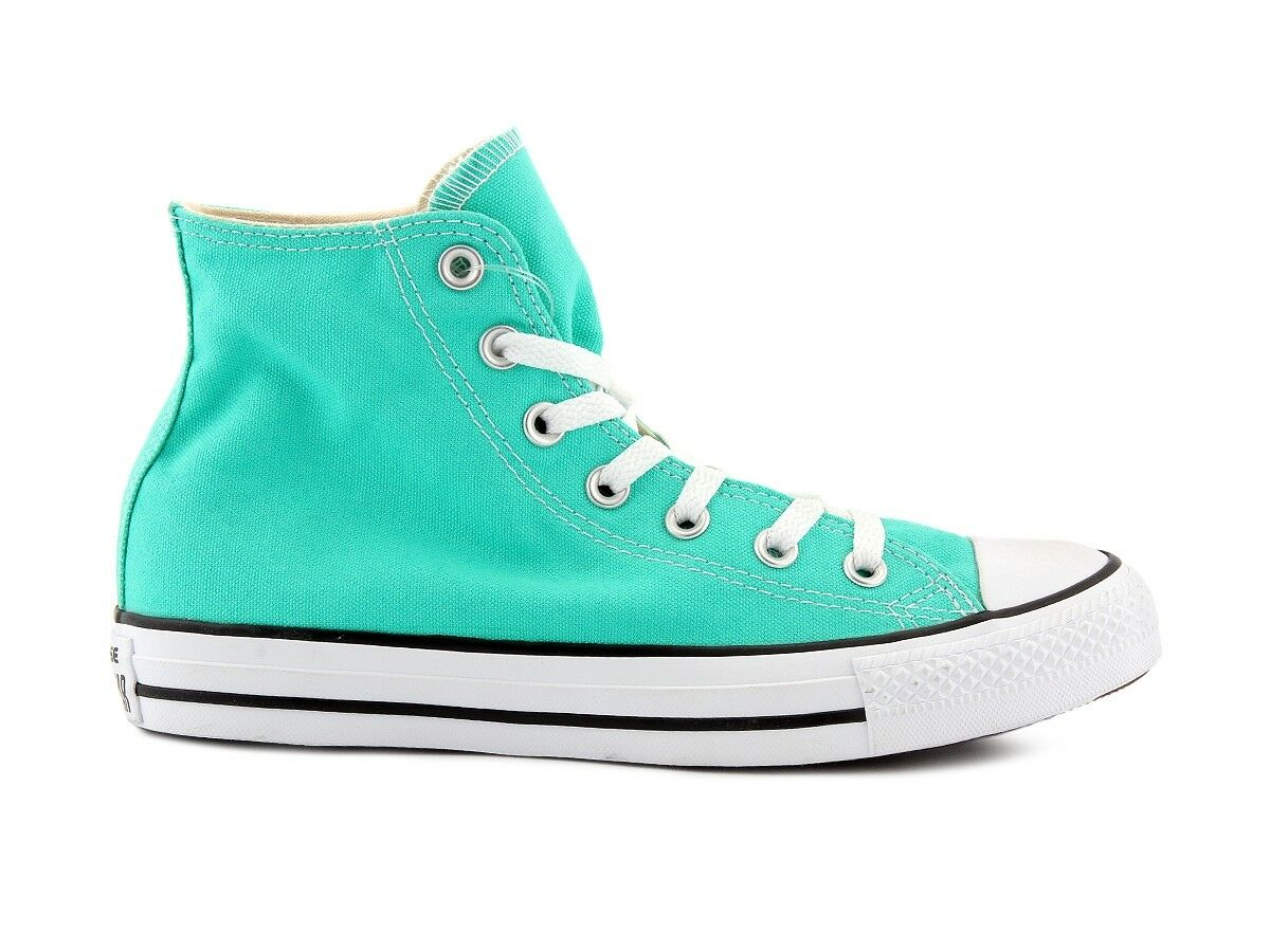 CONVERSE CT ALL HI STAR HI ALL 155740C VERDE Unisex 3d31be