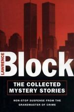The Collected Mystery Stories by Block, Lawrence