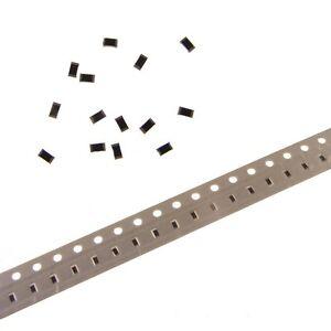 0,25W 62R Metallfilm Widerstand Widerstände 50 Stück 62-OHM 1//4W