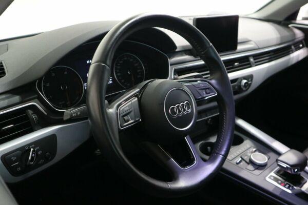 Audi A4 2,0 TDi 150 Sport S-tr. - billede 4