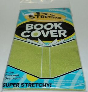 IT-039-S-ACADEMIC-One-Size-Fits-Most-Stretchable-Books-Cover-Reuse-amp-Washable-J6