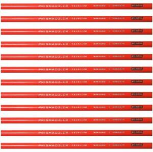 Prismacolor Premier Colored Pencil - Neon Orange - PC1036 (1800048) - 12PC