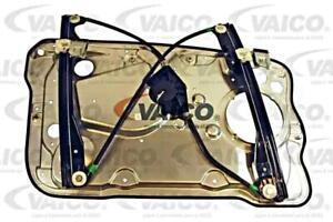 SKODA FABIA 1.2 Electric Window Regulator Front Right 01 to 07 Mechanism Lifter