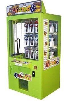 Morskabsautomat
