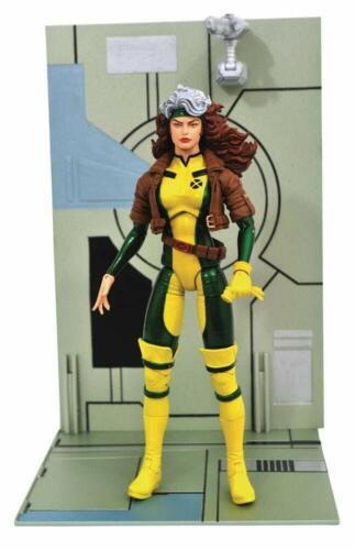 Diamond Marvel Select X-Men Rogue 17 Cm