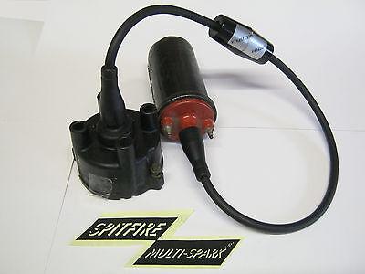 JEEP M38 SPITFIRE MULTISPARK IGNITION IMPROVER SPARKS