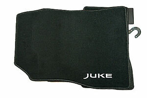 Nissan-2010-14-NEW-2014-Juke-Genuine-Luxury-Mats-Set-of-4-KE7551K001-clearance