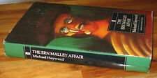 The Ern Malley Affair by Michael Heyward   1st HbDj - Australian Literary Hoax