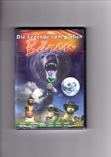 1 von 1 - Die Legende vom großen Bären / NEU / DVD #10861