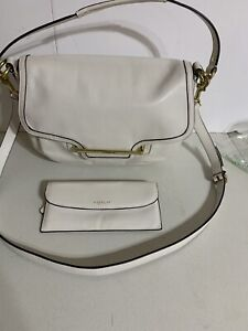 TED BAKER HETTIE Exotic leather cross body bag NEW COLLECTION RRP 199