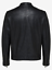 RRP-270-00-SELECTED-HOMME-LAMB-LEATHER-JACKET-BLACK-SIZE-M thumbnail 7