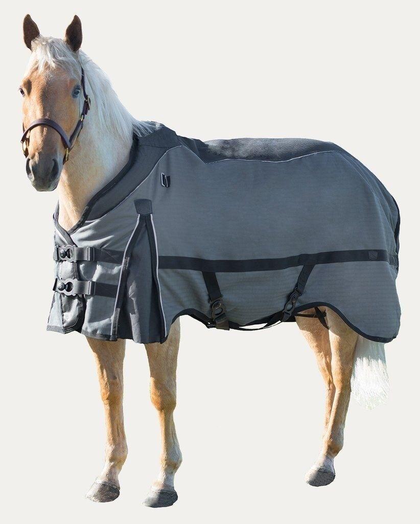 Noble Outfitters Guardsman 200g Medium Waterproof Turnout Blanket