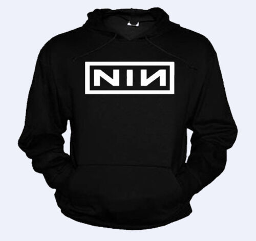 SUDADERA NINE INCH NAILS