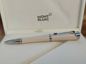 MONTBLANC-Muses-Poudre-Special-Edition-Ballpoint-Pen-NOS
