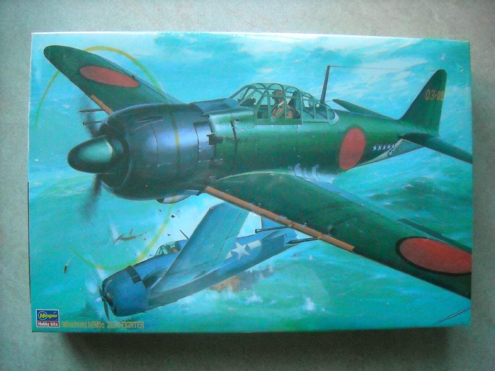 HasegawA-1 32- ITSUBISHI A6M5c ZERO FIGHTER