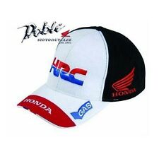 Brand New Genuine Merchandise Honda Repsol HRC Gas Bulls GP One Cap Baseball Hat