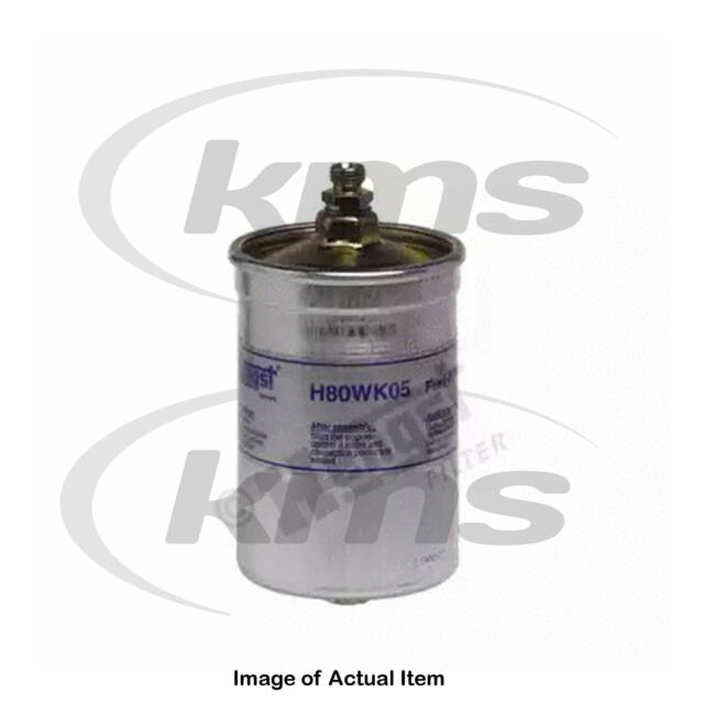 new genuine hengst fuel filter h80wk05 top german quality