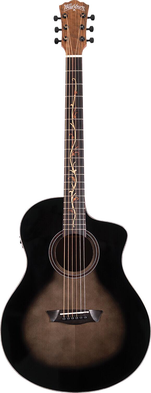 Washburn BTS9VCECH-D-U Bella Tono Vite Electro Acoustic Guitar SPECIAL OFFER