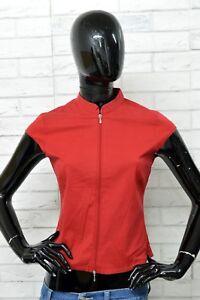 Camicia-REPLAY-Donna-Taglia-Size-M-Shirt-Woman-Chemise-Maglia-PARI-AL-NUOVO