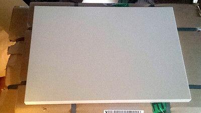 Einlegeboden Regalboden Musterring System  Kira Lack Crema für Element B45
