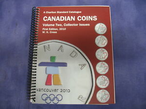 A-Charlton-Standard-Catalogue-Canadian-Coins-Volume-Two-Collectors-Edition