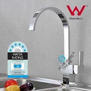 Luxury-kitchen-ceramic-basin-mixer-tap-sink-360-swivel-spout-Laundry-square