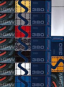 Klebegewichte-Kleberiegel-Zink-1-Riegel-Motorrad-silber-schwarz-rot-blau-chrom