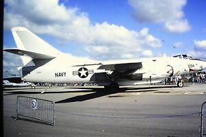 2-69-2-Douglas-A-3-Skywarrior-United-States-Navy-Kodachrome-Slide
